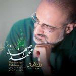 محمد اصفهانی به نام داغ نهان