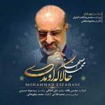 محمد اصفهانی به نام حالا که اومدی